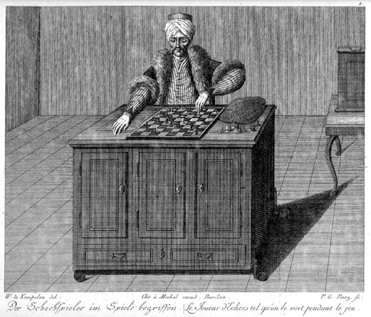 mechanical-turk
